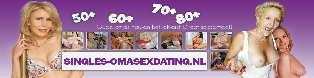 singles-omasexdating.nl